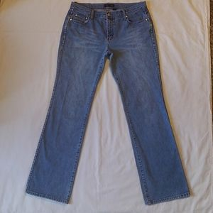 J. Crew Denim Blue Jeans T12